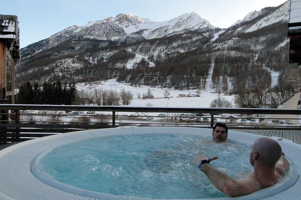 Serre chevalier vall e et ses neiges de culture - Le monetier les bains office de tourisme ...