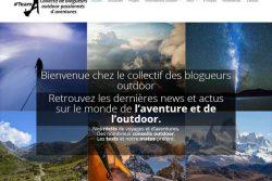 Team Aventuriers : les blogueurs outdoor unissent leurs forces