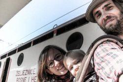 5 blogs qui ont fait le tour du monde avec des enfants