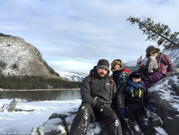2904_Une Famille à l'Ouest du Canada