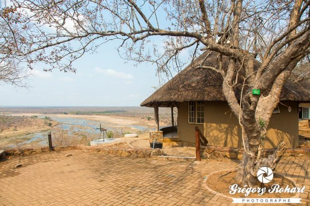 Olifants Rest Camp (Kruger)