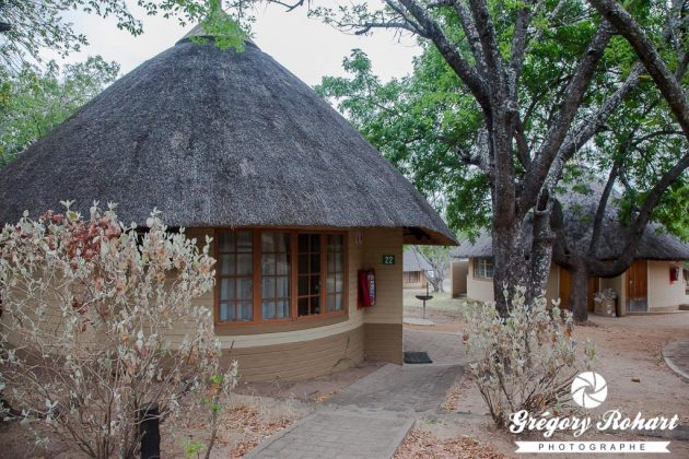 Skukuza Rest Camp (Kruger)