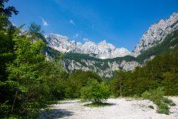 Slovénie : Solcavsko, les vallées harmonieuses