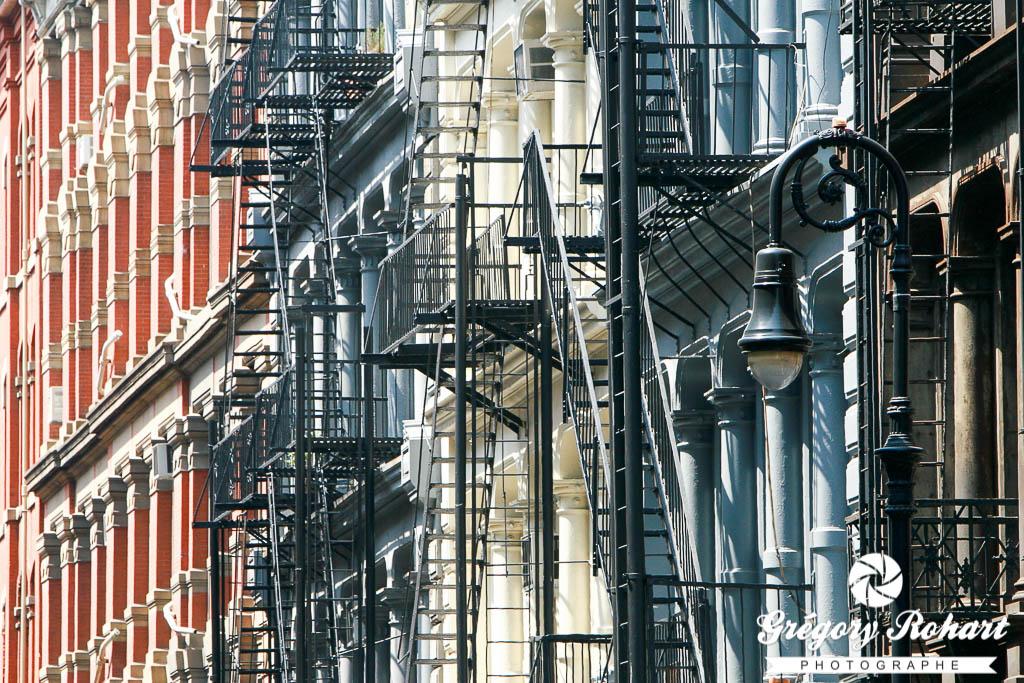 Soho & Tribeca