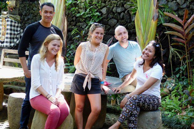 Team Bali