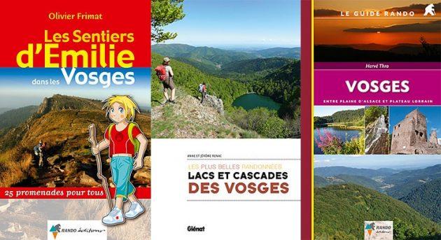 Vosges-rando