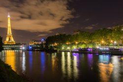 J'ai testé la croisière hôtel du VIP Paris sur la Seine