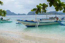 Philippines : Découverte paradisiaque de l'Archipel de Bacuit