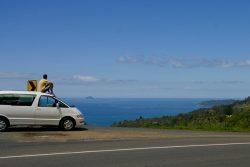 Roadtrip d'Auckland à Christchurch