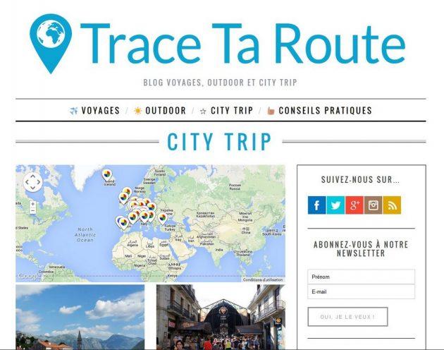 1208_Trace ta Route
