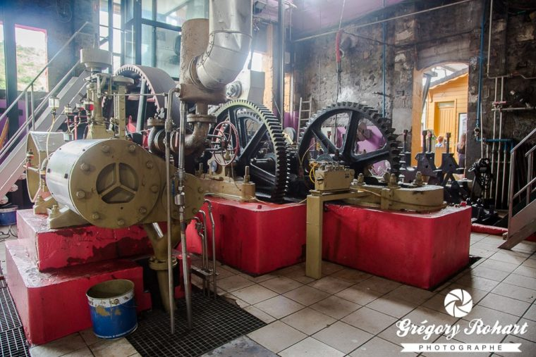 Distillerie Neisson
