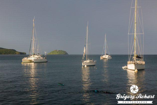 Les Trois îlets
