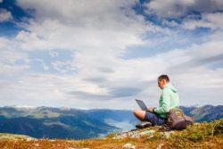 5 blogs pour se transformer en nomade digital