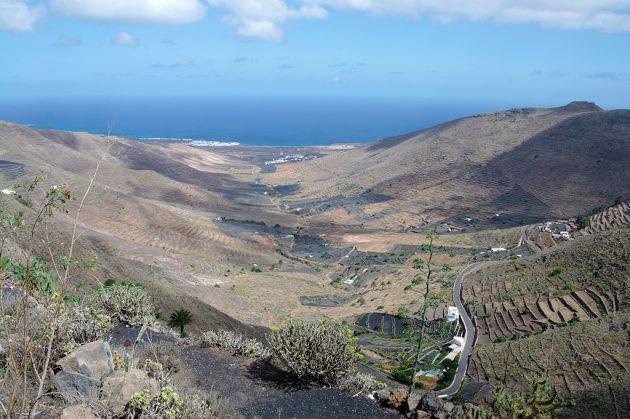Culture de Lanzarote