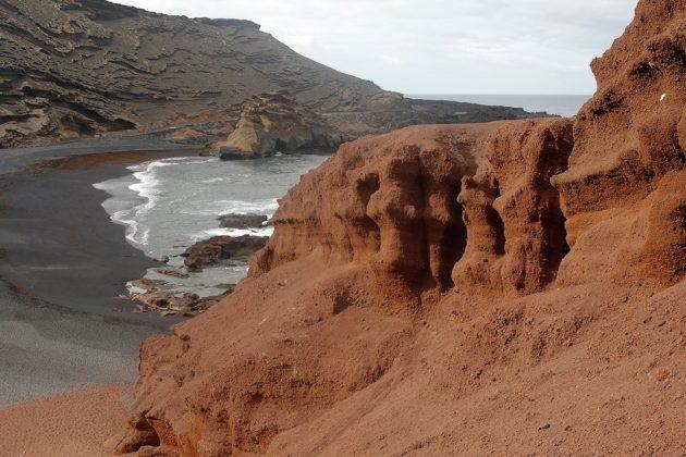 Géologie Lanzarote