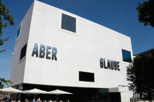 musée du Vorarlberg