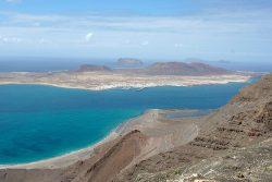 Lanzarote : rendez-vous avec les volcans