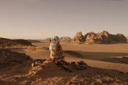 La Jordanie, planète Mars officielle au cinéma