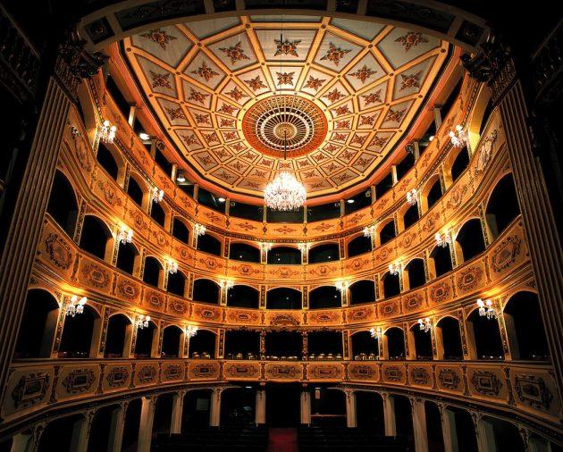 Théâtre Manuel © viewingmalta.com