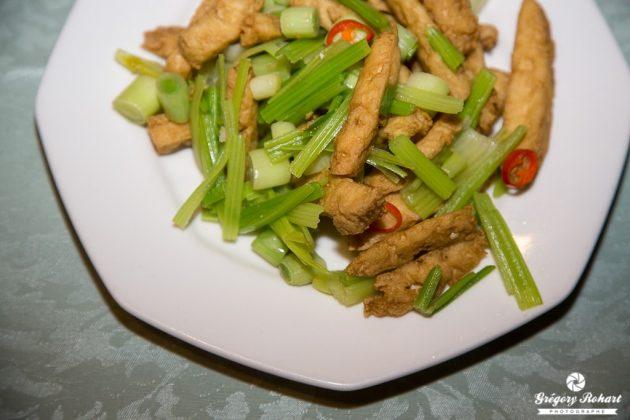 Tofu puant