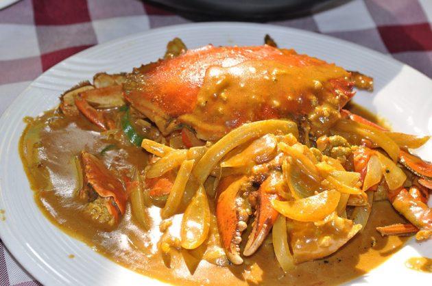 La gastronomie occupe une grande place à Macao.