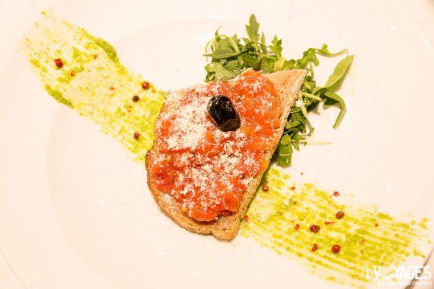 Cuisine Club Med Val Thorens Sensations