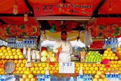 Du souk et des couleurs à Marrakech