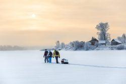 5 destinations pour aller chercher l'hiver ailleurs