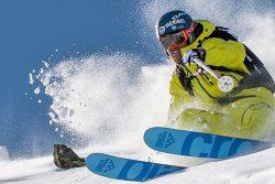 Un livre pour tout savoir sur le freeride : ski, snowboard, freerando