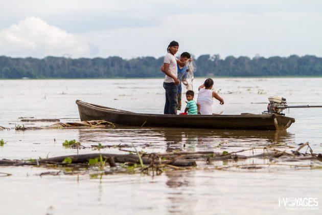 Colombie - Amazonie