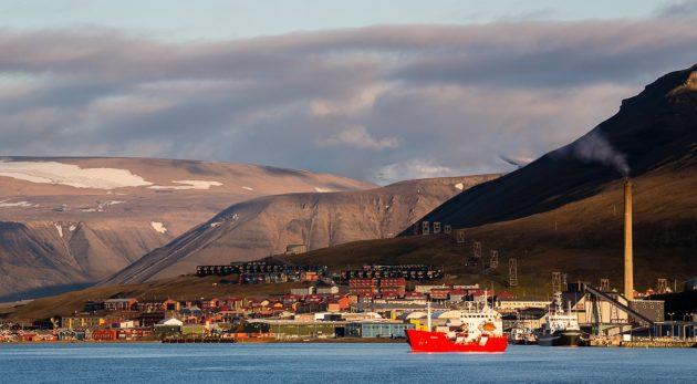 Longyearbyen, le paradis perdu du Svalbard