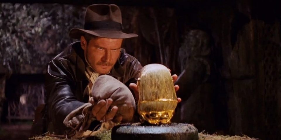 3003_Indiana Jones