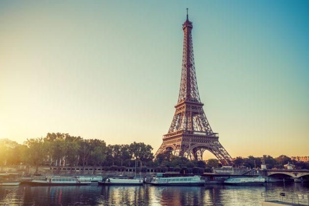 Tour Eiffel, © davis, Fotolia