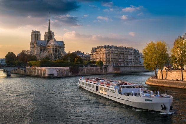 Notre dame de Paris, © thierry faula, Fotolia
