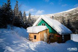40 photos de mon voyage au Québec pendant l'hiver