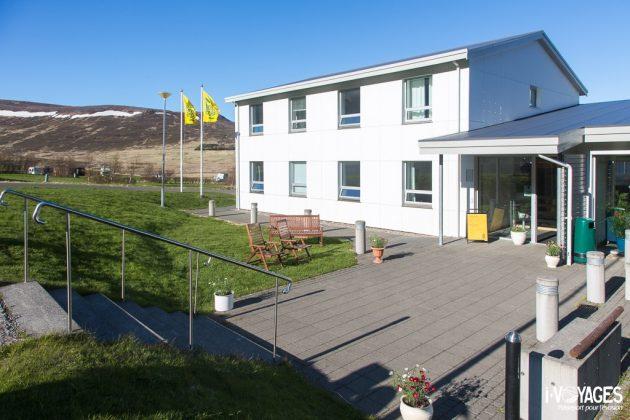Hótel Edda Laugar í Sælingsdal (Búðardalur)