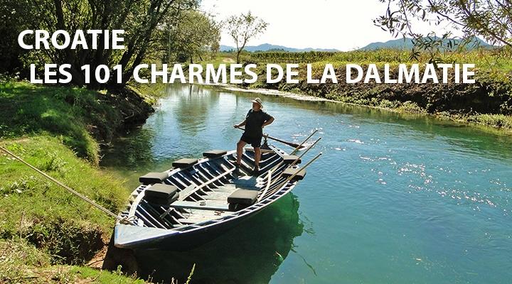 Les 101 charmes de la Dalmatie