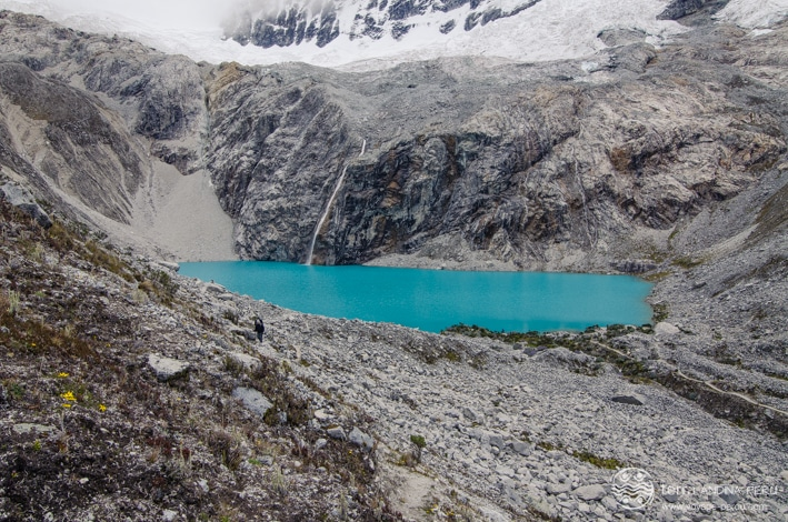 huaraz - Laguna 69 @Terra Andina