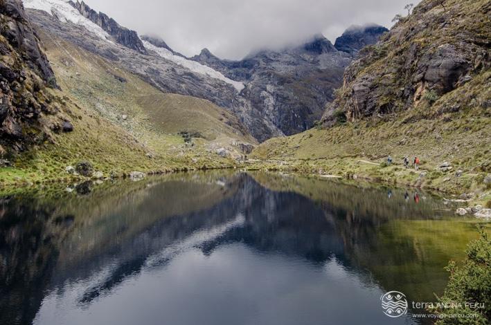 huaraz - Laguna Tullpacocha @Terra Andina