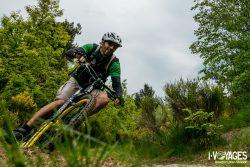 L'Ardèche Verte en Enduro VTT