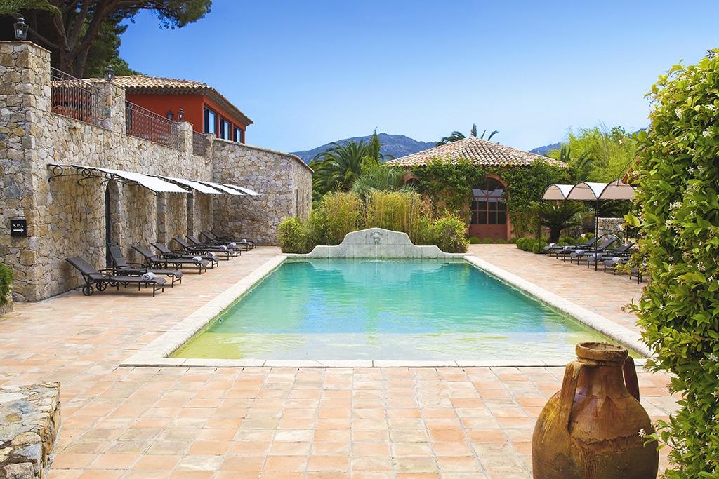 Hôtel La Signoria, Calvi, Corse