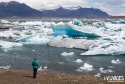 Roadtrip en Islande épisode 1 des îles Vestmann à Jökulsárlón