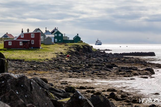 Roadtrip en Islande - Flatey