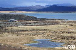 Roadtrip en Islande épisode 2 : les fjords de l'est, le lac Mývatn et les baleines à Dalvík