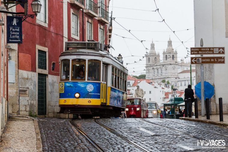 Métro ligne 12E de Lisbonne
