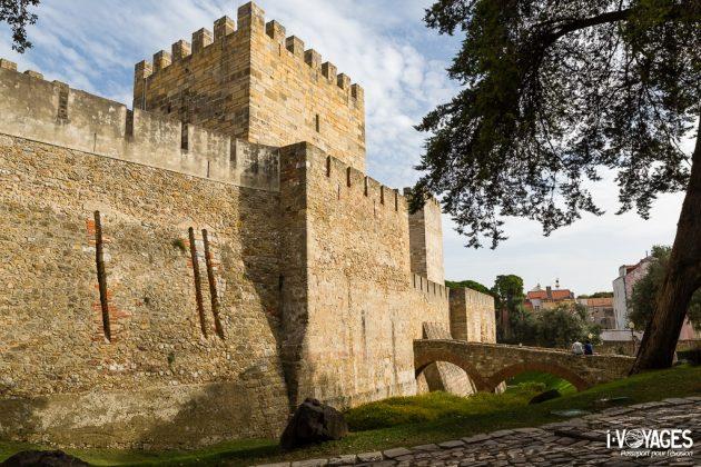 Castela São Jorge