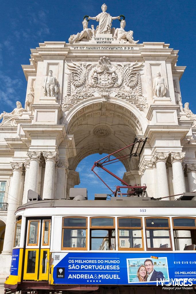 Arc de Triomphe de Lisbonne