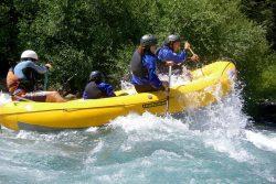 5 activités sportives à faire au Chili dans des lieux insolites