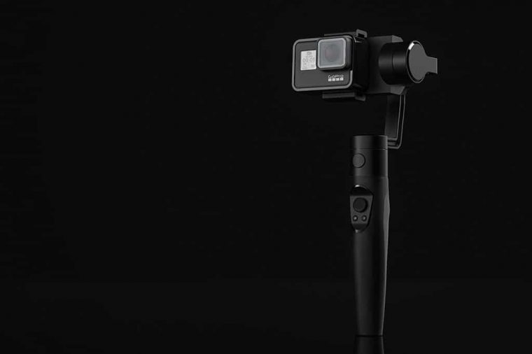 Flowmotion ONE pour GoPro