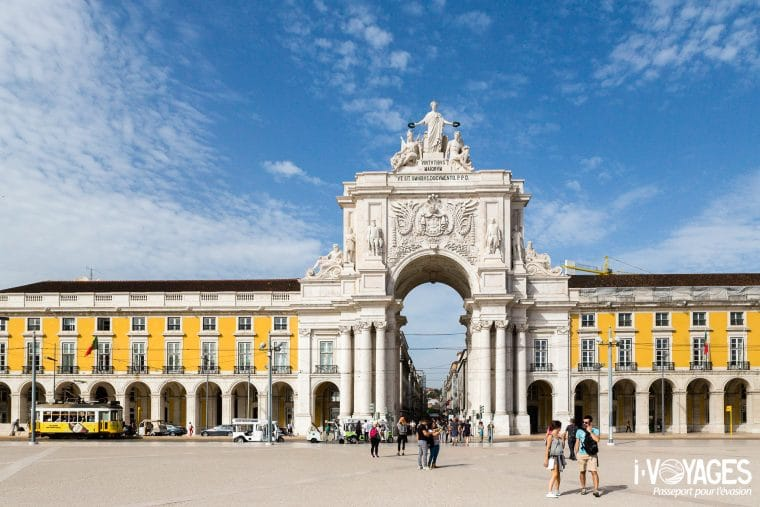 Top 10 du vieux Lisbonne